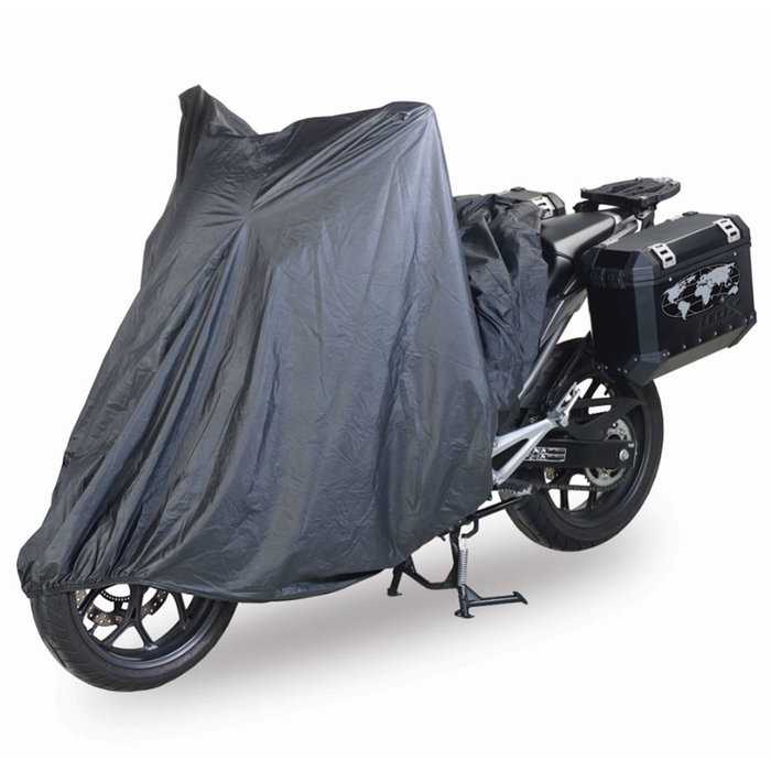 Booster Motorhoes Basic 2