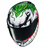 HJC RPHA 11 Joker DC Comics