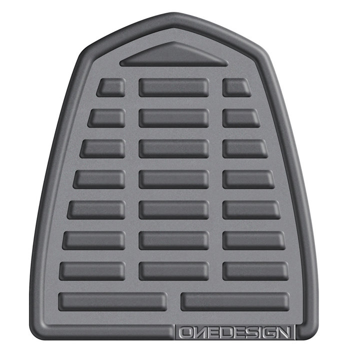 OneDesign TANKPAD LEATHER SOFT TOUCH