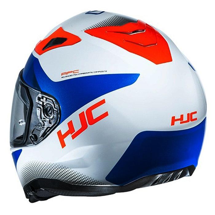 HJC I70 Tas