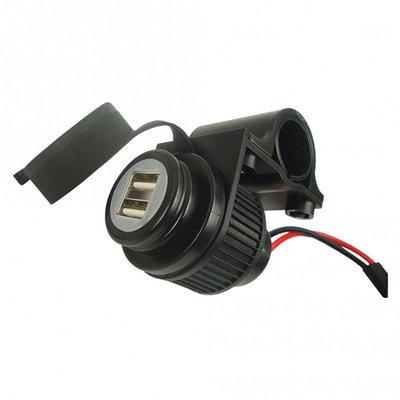 Booster Power socket 12V USB