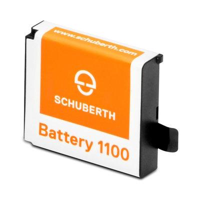 Schuberth Li-ion accu SC1