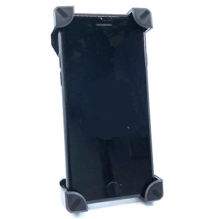 Claw Universele smartphone X Grip houder