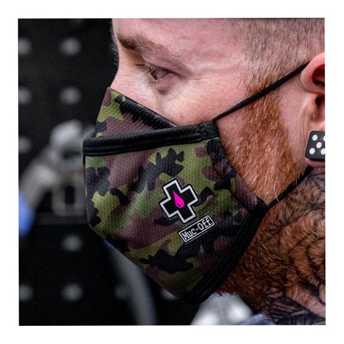 Muc-Off Gezichtsmasker