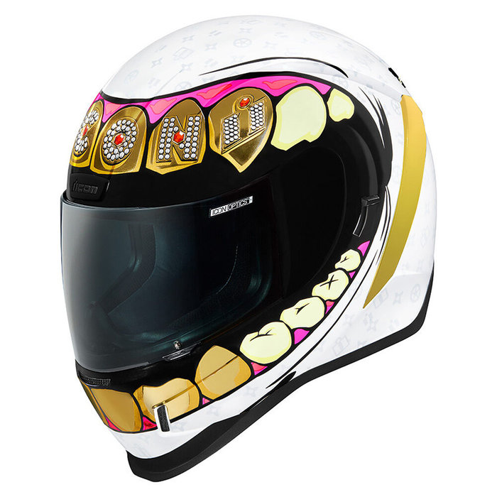 Icon AIRFORM GRILLZ