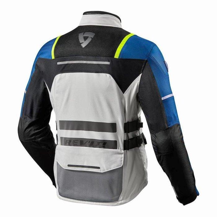 REV'IT Offtrack jacket