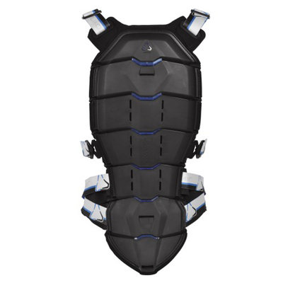 REV'IT Tryonic Back Protector See+