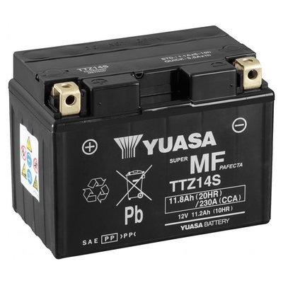 Yuasa ACCU TTZ14S (DRY)