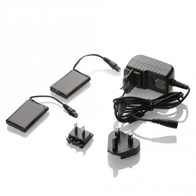 Klan-e Battery + charger 7,4V / 2.2A