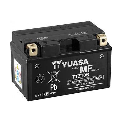 Yuasa BATTERY TTZ10S (DRY)