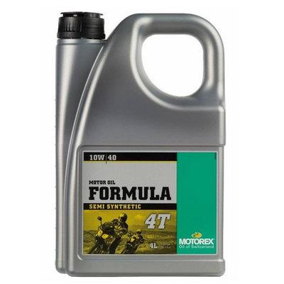 Motorex Formula 4T 10W/40 motorolie