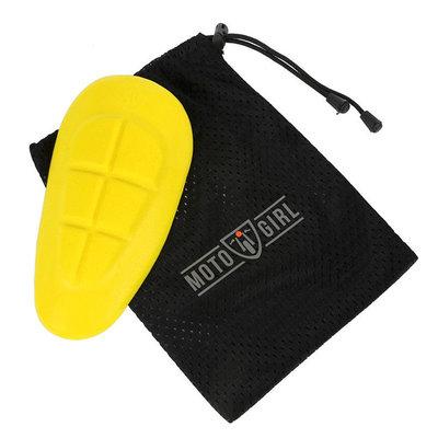 MotoGirl Heup protectoren