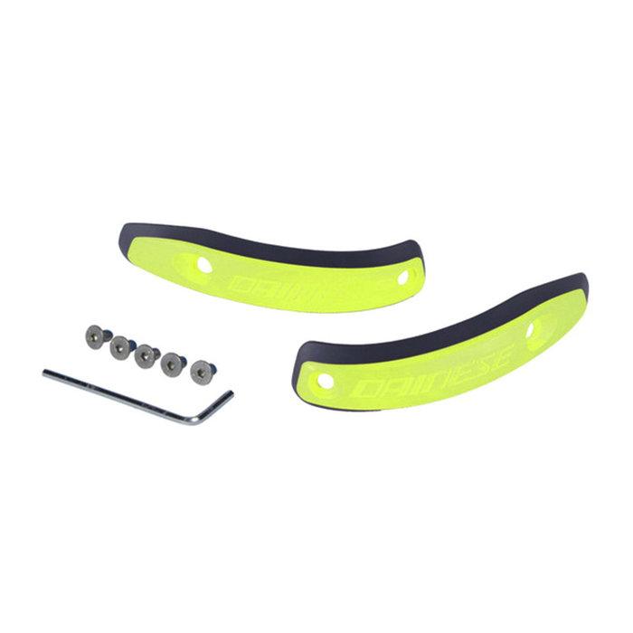 Dainese Toe Slider Plastic 16 Kit