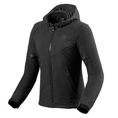 REV'IT SAMPLES Jacket Afterburn H2O ladies