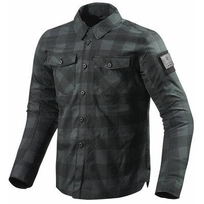 REV'IT SAMPLES Overshirt Bison