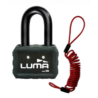 Luma Solido D18 Disc Brake Lock