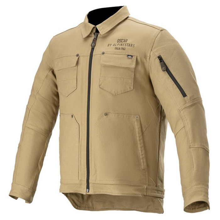 Alpinestars TRUCKER JACKET