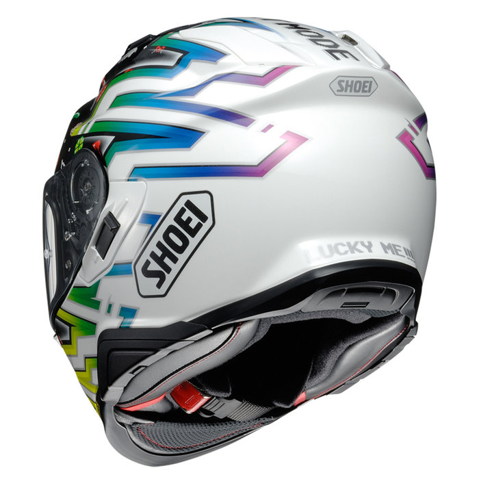 Shoei GT-AIR II LUCKY CHARMS