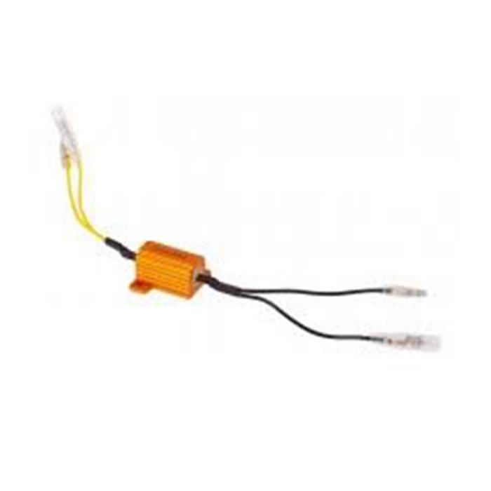 IXS Resistance for LED Indicator
