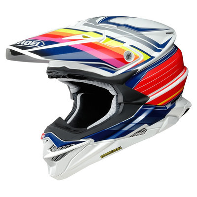Shoei VFX-WR PINNACLE