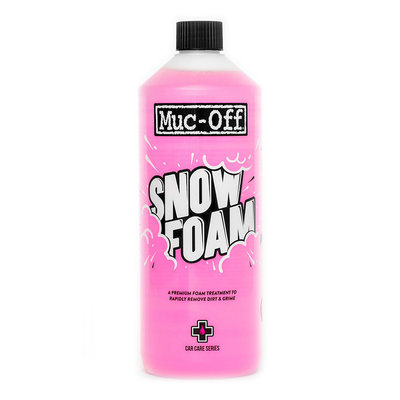 Muc-Off Snow Foam