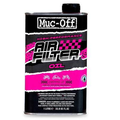 Muc-Off Air filter oil