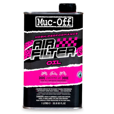 Muc-Off Luchtfilter olie