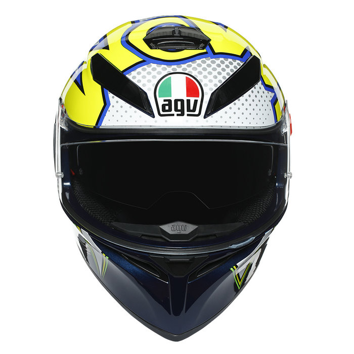 AGV K3 SV BUBBLE