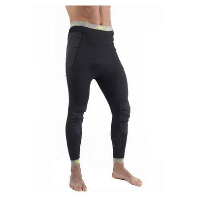 Bowtex Long John standard legging zwart