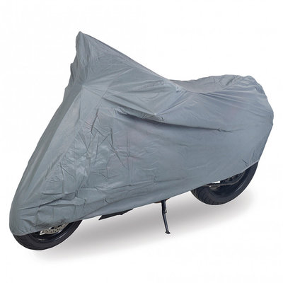 Booster Motorcycle cover Indoor
