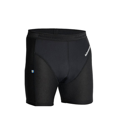 Halvarssons Mesh shorts
