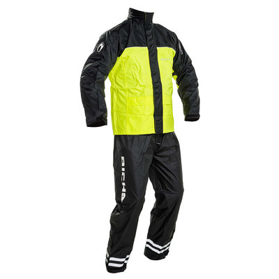 Richa FLUO RAINSUIT 2PC