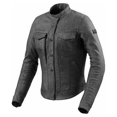 REV'IT SAMPLES Jacket Logan ladies