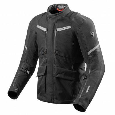 REV'IT Neptune 2 GTX jacket