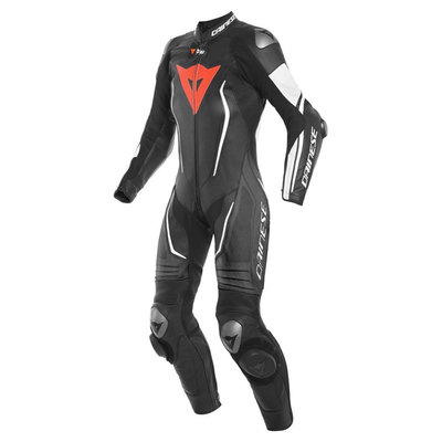 Dainese MISANO 2 D-AIR LADY PERFORATED 1PC
