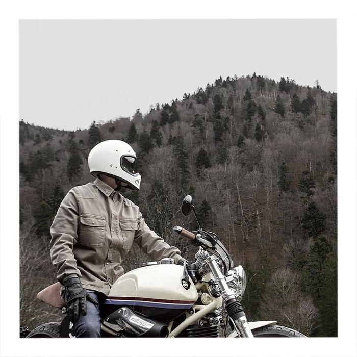John Doe Motoshirt