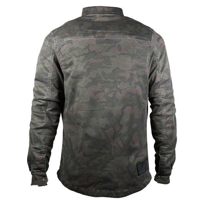 John Doe Motoshirt camouflage