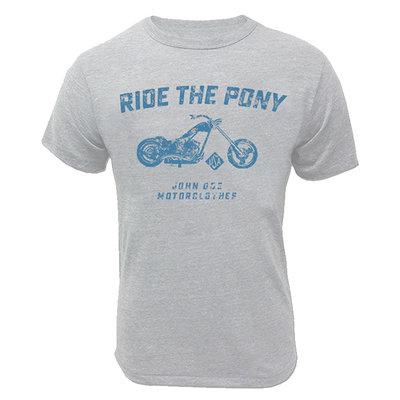 John Doe T-Shirt Ride The Pony