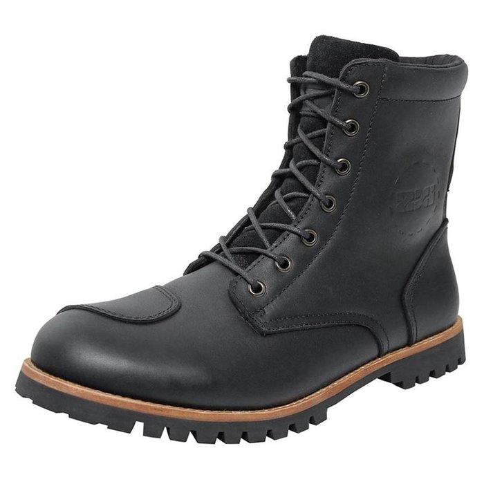 IXS Classic Oiled Leather