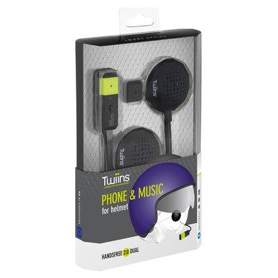 Twiins HF2.0 dual