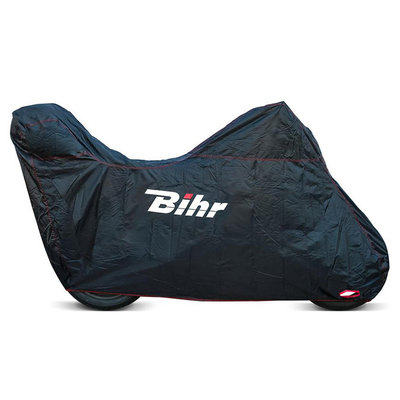 Bihr H2O Outdoor Cover Top Case & High Screen