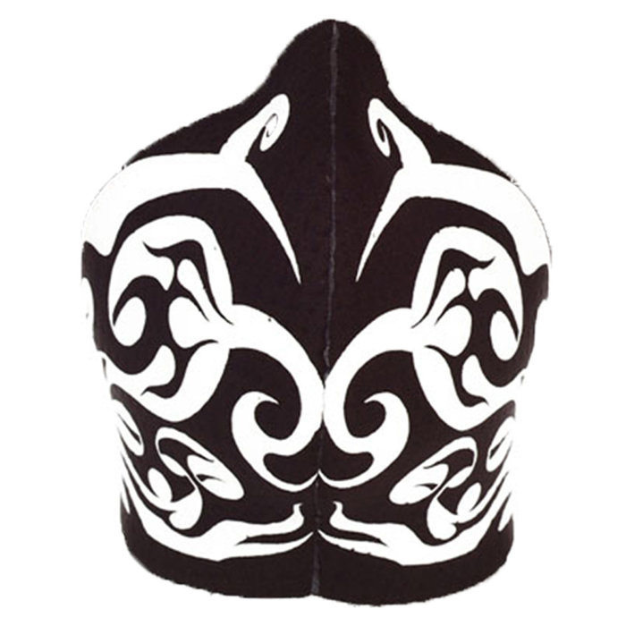 Bandero FACEMASK TRIBAL
