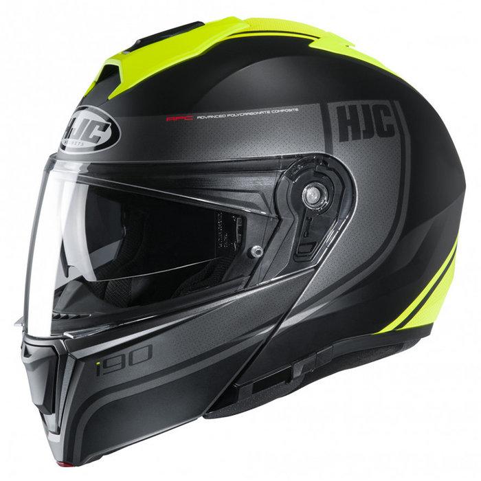 HJC I90 Davan