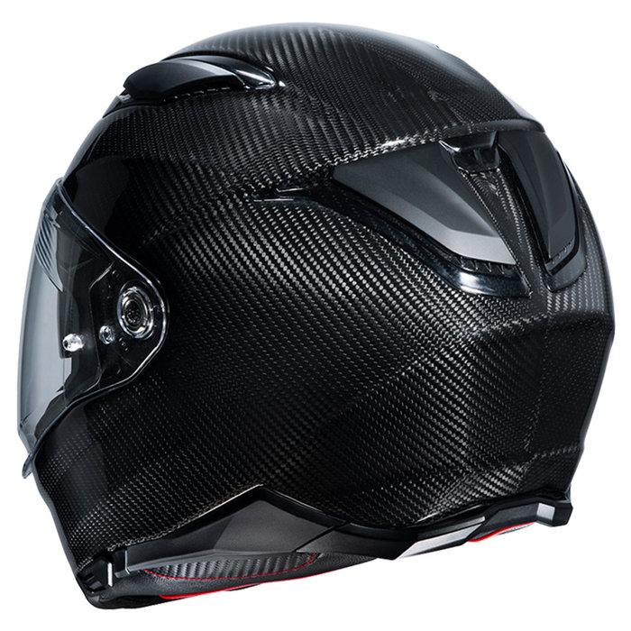 HJC F70 carbon gloss