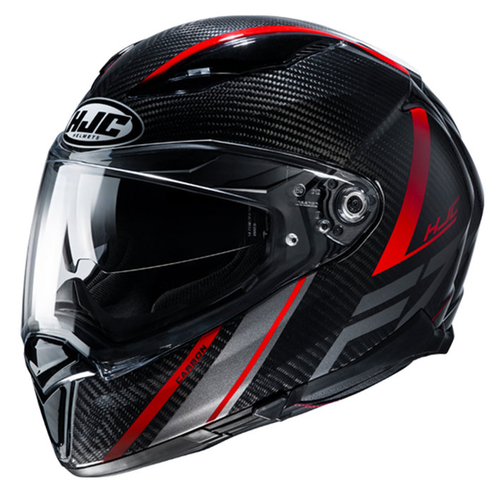 HJC F70 carbon Eston