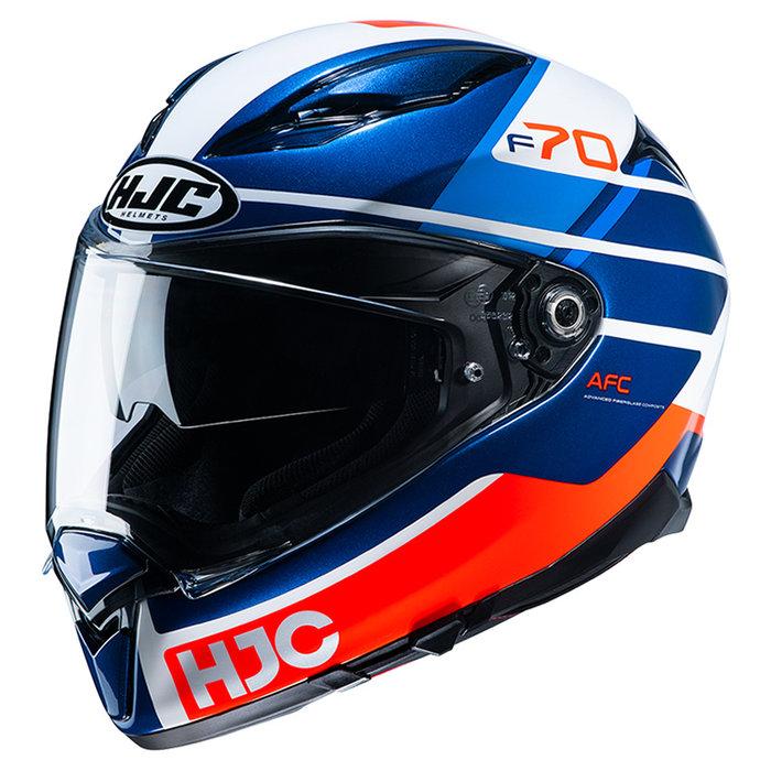 HJC F70 Tino