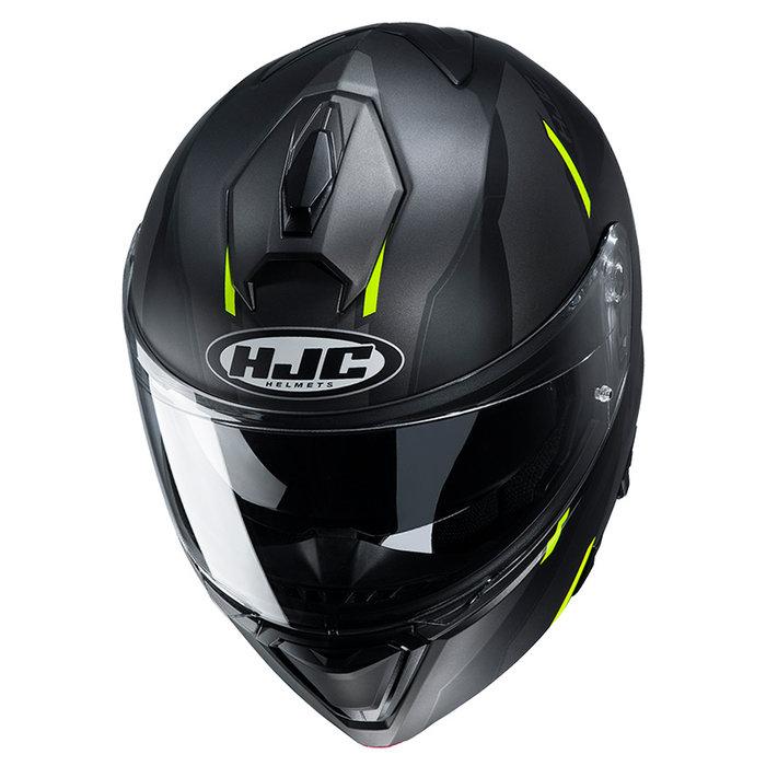 HJC I90 Aventa