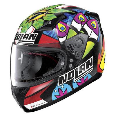 Nolan N87 GEMINI REPLICA DAVIES