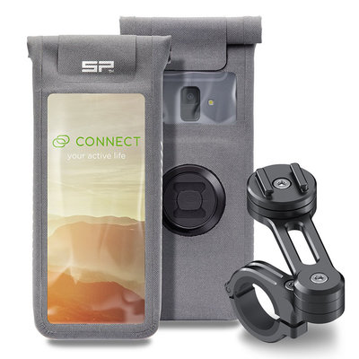SP Connect MOTO BUNDLE UNIVERSAL CASE