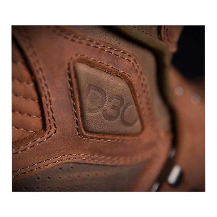 Icon 1000 Retrograde boots